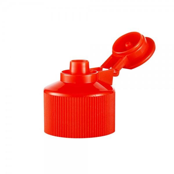 Fairy Deterjan Kırmızı Kapak 28mm Ağız Çapı