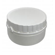 250ml Kilitli Kapaklı Plastik Kavanoz