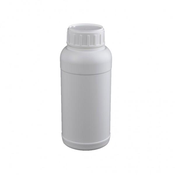 250ml Plastik Şişe Kilitsiz Kapaklı
