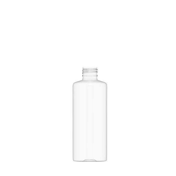 100 ML Boş Pet Plastik Şişe Toptan Şişe Şeffaf 18mm Ağız