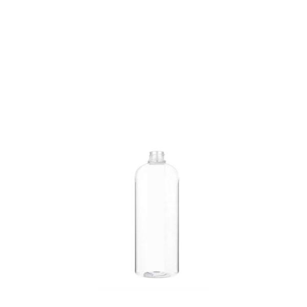 100 ML Boş Pet Plastik Şişe Toptan Şişe Şeffaf