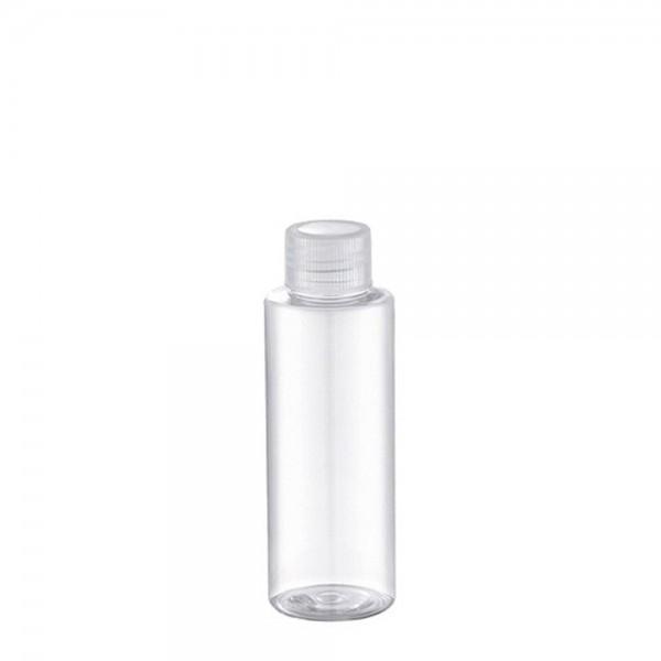 150 ML Boş Pet Plastik Şişe Toptan Şişe Şeffaf 24 mm Ağız