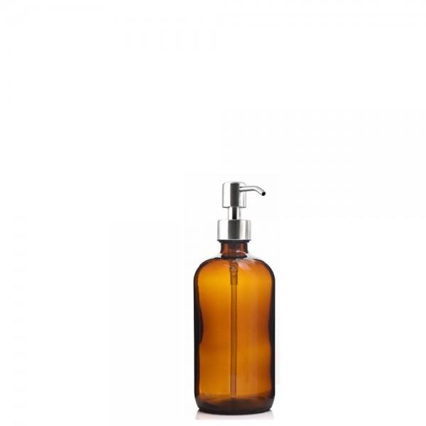 250 ML Boş Pet Şişe Toptan Pet Şişe Amber