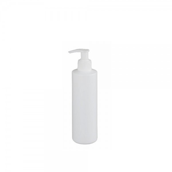 120 ML Boş Polietilen Şişe Toptan Polietilen Şişe Beyaz