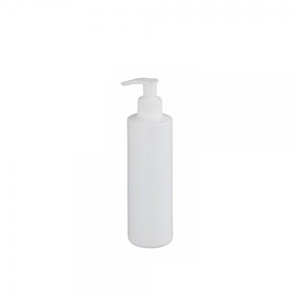 150 ML Boş Polietilen Şişe Toptan Polietilen Şişe Beyaz