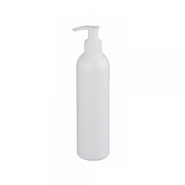 330 ML Boş Polietilen Şişe Toptan Polietilen Şişe Beyaz