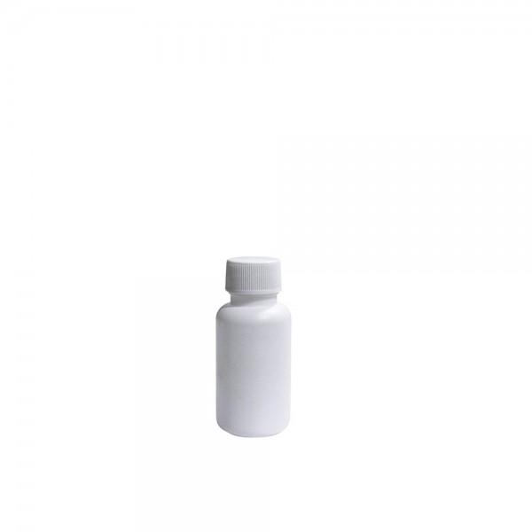 50 ML Boş Polietilen Şişe Toptan Polietilen Şişe Beyaz
