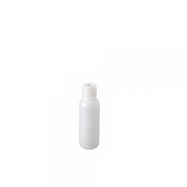 60 ML Boş Polietilen Şişe Toptan Polietilen Şişe Beyaz
